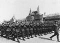 二战启示录之绝地反击 保卫莫斯科