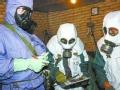 侵华日军的化学武器 抹不去的战争梦魇