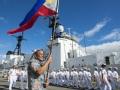 """菲律宾""""经营""""我南海被占八岛礁幕后内情"""