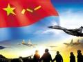 """中国空军发展正在""""超俄赶美"""""""