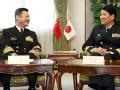日本防相出访 或又要牵制中国