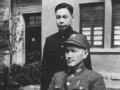 黑帮 暗杀 蒋经国