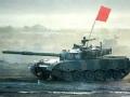 解放军陆军可能大规模换装现代化武器