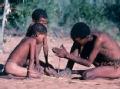 眭澔平禁地解码:沙漠深处的布希曼人