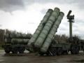 铁血中国 俄罗斯同意售华S400防空导弹