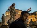 埃及:军方48小时通牒临近 局势何去何从