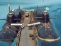 铁血中国 全球战略核潜艇 中国排名第七