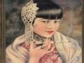 上海滩青帮大亨黄金荣因两个女人而改变的命运(一)