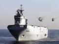 海上重器 探秘俄美与中国两栖攻击舰