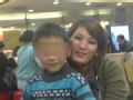 母亲与八岁亲儿的诉讼