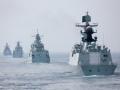 中国海军舰艇首次通过宗谷海峡幕后玄机