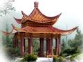 宫苑里的十大隐身景观