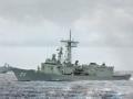 台湾瞄上美海军退役军舰