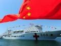 中国军情之中国军舰访问塞舌尔 外媒又猜中国要建海外基地