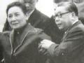 宋美龄和蒋经国最疏远的母与子
