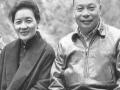 宋美龄与蒋经国晚年最后的争斗