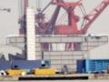 中国军情 外界猜测中国正建首艘国产航母