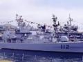 """中国军情 英国驱逐舰是否险些成为中国海军""""主力"""""""