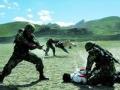 中巴空军在新疆举行联合训练