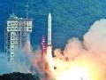 日本:艾普斯龙火箭发射成功