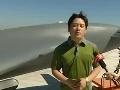 探秘中国无人机测试飞行现场