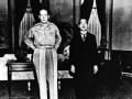 日本战后重建秘闻 太上天皇(上)