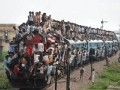 有胆你就来印度 拆火车