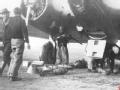 """1938中国空军远程奔袭""""轰炸""""日本"""
