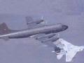 规范海洋 苏联与挪威及瑞典海空对峙秘闻
