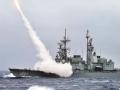台军纪德舰试射标准-2号弹 意在警告日本