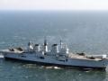 资金紧张 英军方出售唯一现役航母