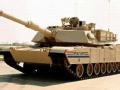 """陆战之王 美军M1""""艾布拉姆斯""""坦克"""