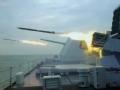 中国海军西太平洋演习 是否是在回应美日韩黄海军演