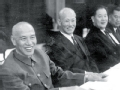 蒋介石和他的高官们 陈诚(上)