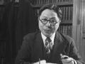 蒋介石和他的高官们 吴国桢(上)