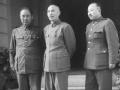 蒋介石和他的高官们 卫立煌(下)