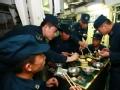 中国军情 外界关注中国首度公开核潜艇部队