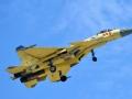 解密歼-15 中国战造机何以成新宠
