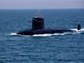 核潜艇 于无声处听惊雷