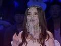 《一站到底片花》20131114 预告 男子现场送情书 美女蒙面上阵不靠脸吃饭