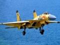 零距离探秘中国最新战机