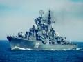 中国军情 外界关注中国海军052D导弹驱逐舰