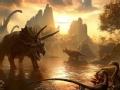 该不该重返侏罗纪