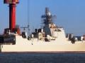 媒体称中国第10艘神盾舰将下水