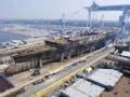 中国军情 中国国产航母2020年前不会下水