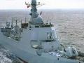 中国最新一艘052C导弹驱逐舰将配备东海舰队