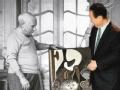 王健林携手毕加索