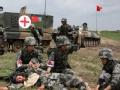 直击2009中俄联合反恐军事演习(上)