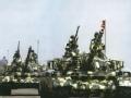 致命武器 珍宝岛T62坦克传奇(一)乌苏里江上的枪声