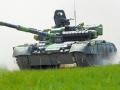 """陆战之王 """"不死怪物"""" 俄罗斯T-80坦克"""